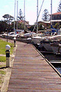 Apartment with Marina Berth Gold Coast